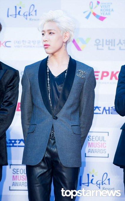 [HD포토] 갓세븐(GOT7) 뱀뱀, '잘생김 폭발'  #서울가요대상 #갓세븐 #GOT7 #뱀뱀. https://t.co/urufFE3nl9