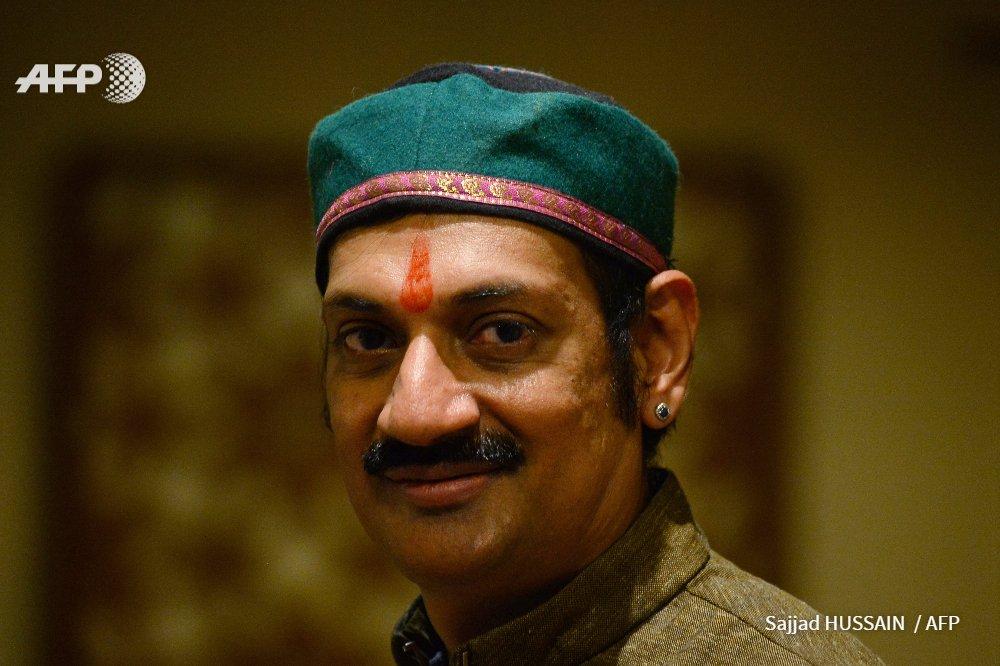 En Inde, un prince gay sur la ligne de front contre le sida https://t.co/35Kd7Q8W1O par @abhaya_sri #AFP