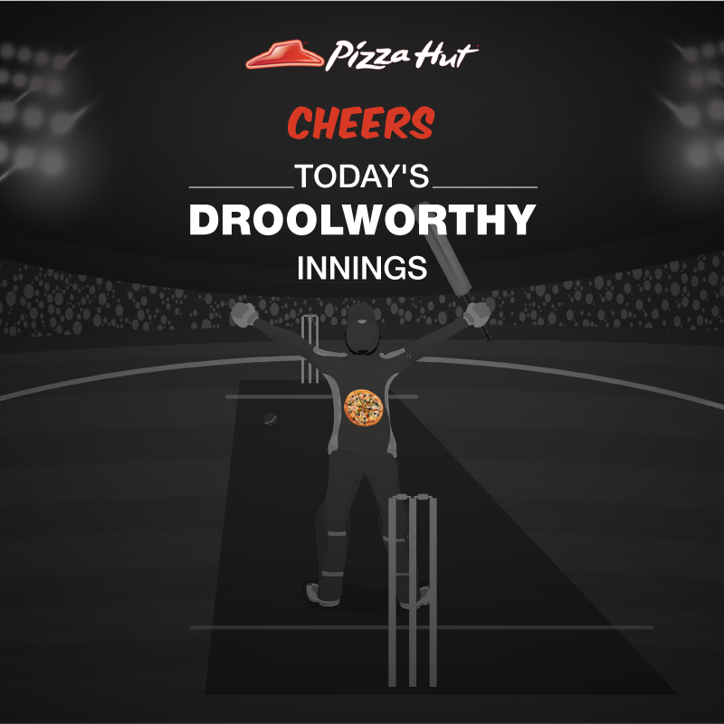 Yu win our hearts every time Now celebrate with Pizza Hut Order now https t.co LgA2m0i8Lk INDvsENG https t