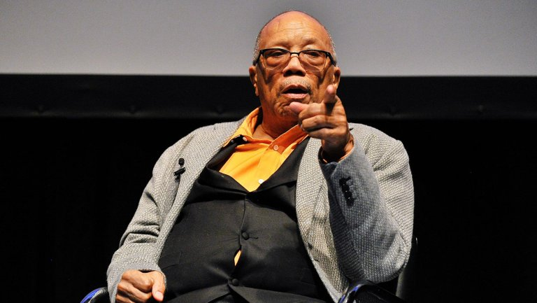 Quincy Jones' royalties dispute with Michael Jackson estate inches toward trial