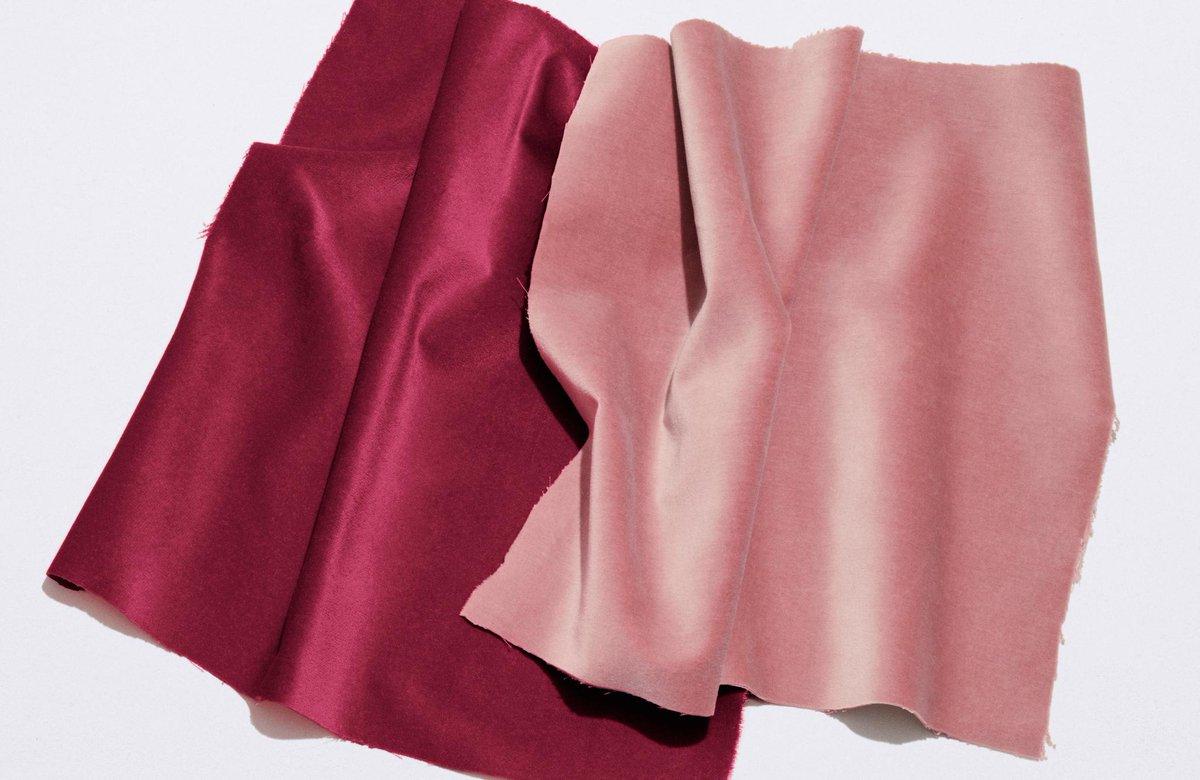 A striking new beauty palette inspired by @Burberry runway fabrics #LiquidLipVelvet https://t.co/SASqV5AcSZ