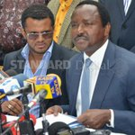 IEBC clarifies on Kalonzo Musyoka ID mix-up