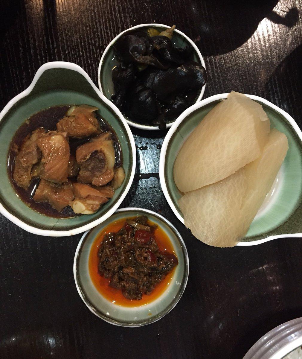 Finally a nice dinner :) #HongKong #foodie #Thursday