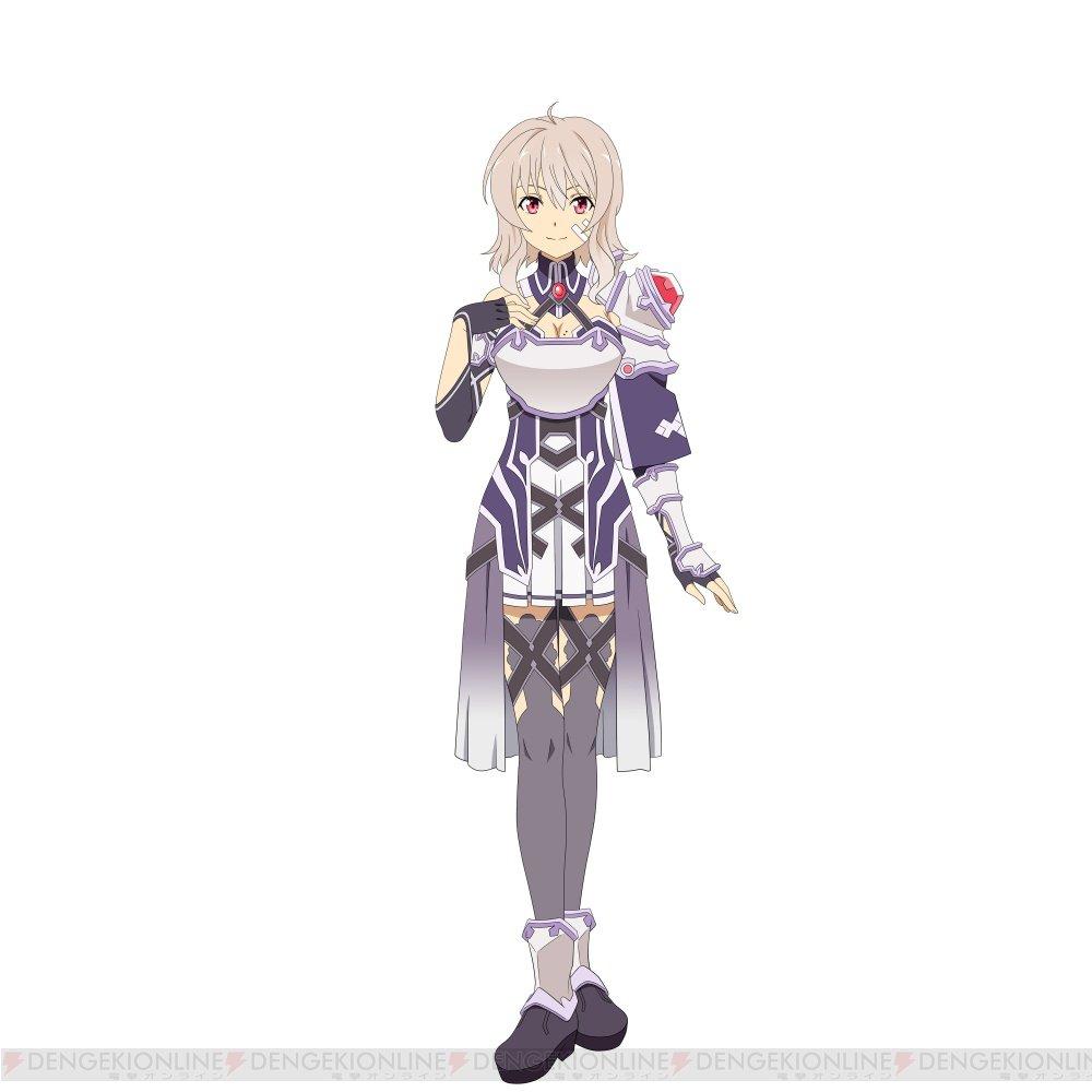 『アクセル・ワールド VS SAO』各作品のキャラクターの能力を紹介。ストレアやアルゴなどの参戦も判明 #accel_world #sao_gameinfo #sao #電撃文庫