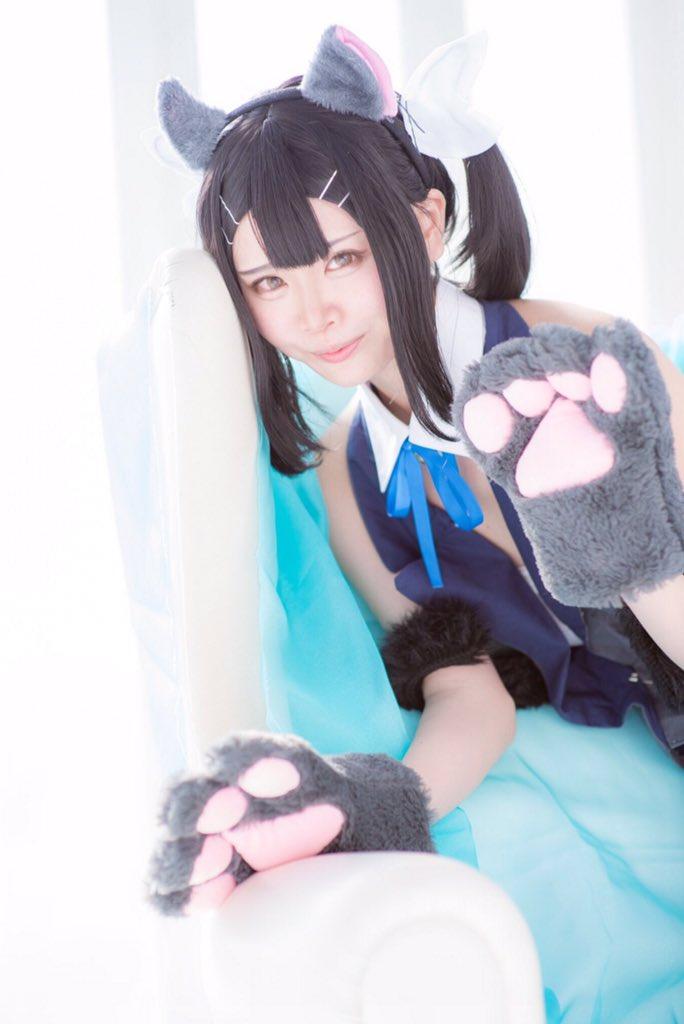 【コス】Fate/kaleid liner プリズマ☆イリヤ美遊 ビーストモードグランボア行った時のデータ編集したので…