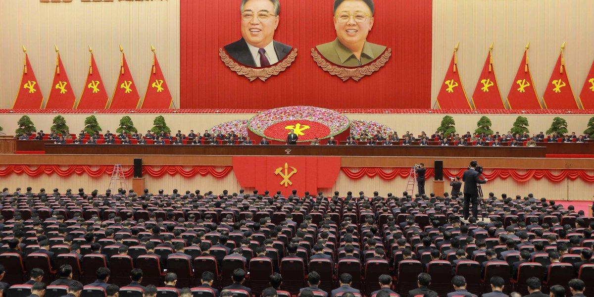 North Korea may test-launch missile around Donald Trump's inauguration, South Korea warns