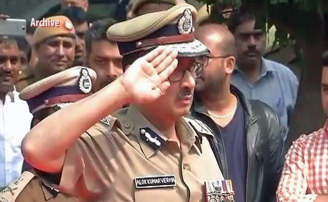 .@DelhiPolice Chief Alok Verma will head Central Bureau of Investigation (CBI)