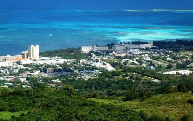 Hong Kong budget airline launches CNMI service