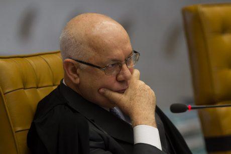 Com a morte de Teori, regra diz que relator da Lava Jato seria novo ministro indicado por Temer https://t.co/lS2o8tAhze