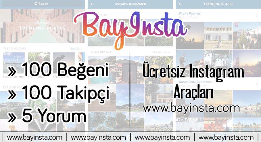 bayinstacom hashtag on Twitter