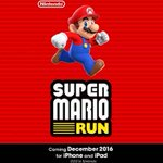 Nintendo lança jogo para smartphone e Super Mario no Android