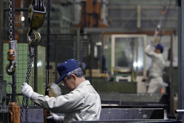 Indústria paulista cortou 152,5 mil empregos em 2016