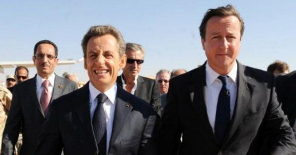 David Cameron, Nicolas Sarkozy et l'OTAN sont-ils responsables de l'essor du djihadisme africain? https://t.co/Z4iFRUDnJ8