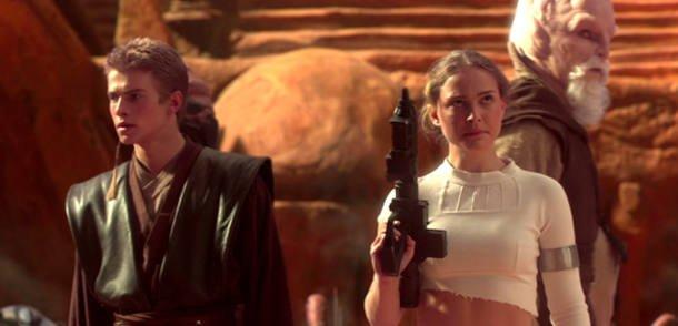 📽 Maratona Todos os filmes da saga 'Star Wars' serão exibidos na TV neste fim de semana