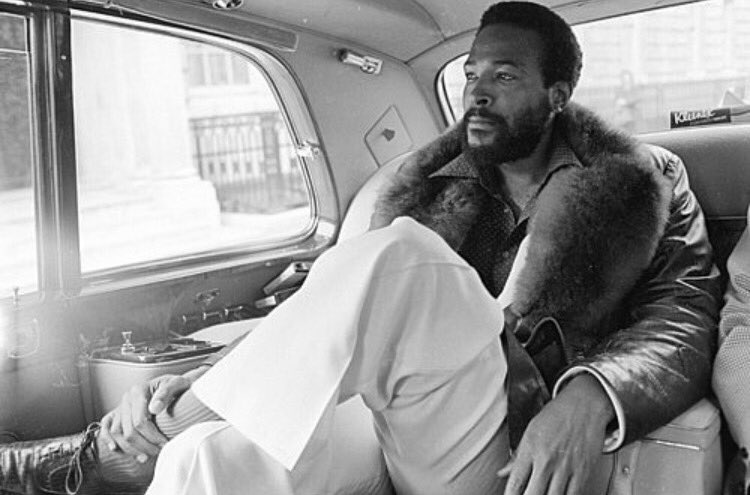 #mood #MarvinGaye 👑 https://t.co/x4iHZzdXtu