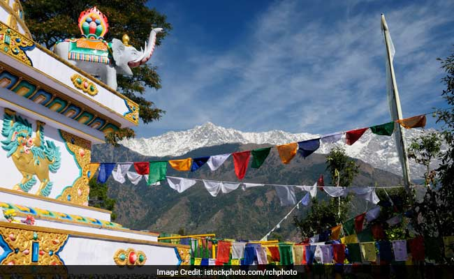 #Dharamsala declared second capital of Himachal Pradesh