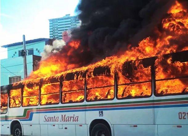 Temer autoriza envio de militares para segurança nas ruas de Natal