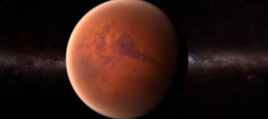 Rusia enviará un macaco a Marte en su próxima expedición al planeta rojo