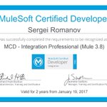 Image of mulesoft from Twitter