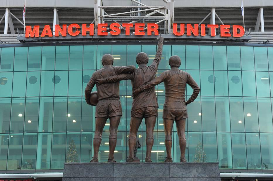 Manchester United supera Real Madrid como clube mais rico do mundo
