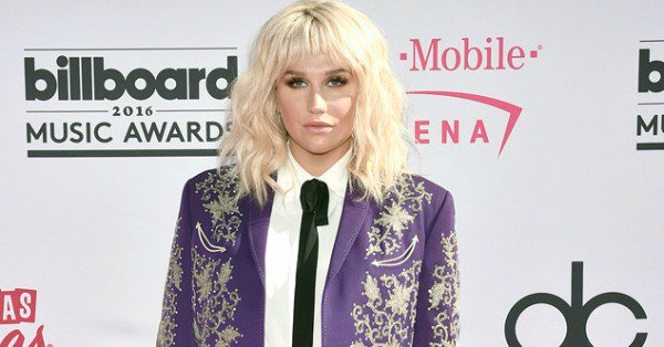 "Kesha is opening up about her legal battle with Dr. Luke: ""It is definitely a mind f--k."""
