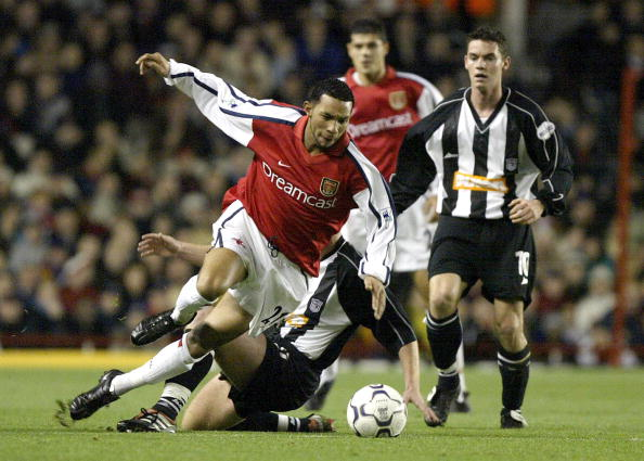 Remember Jermaine Pennant?He's just signed for League One Bury.More
