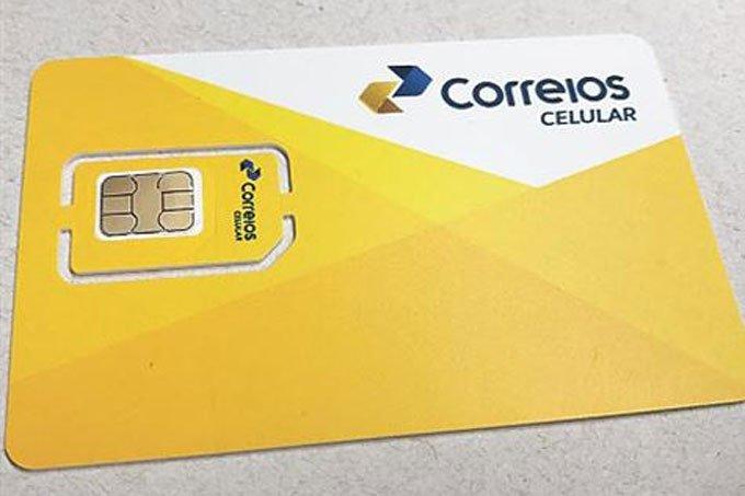 Correios lançarão serviço de operadora de celular: https://t.co/bnzWWBQ1jk