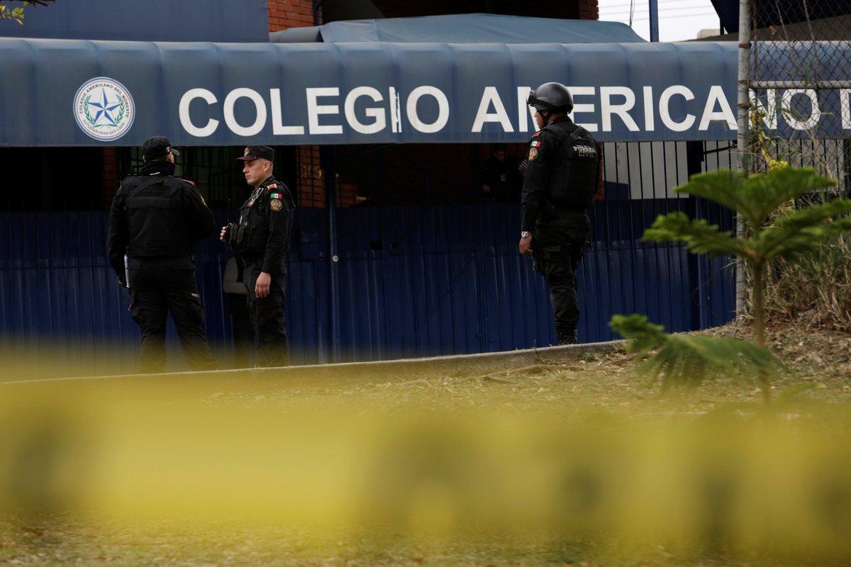 ▶️ #INAI indaga si se violaron datos de privacidad por tiroteo en #Monterrey