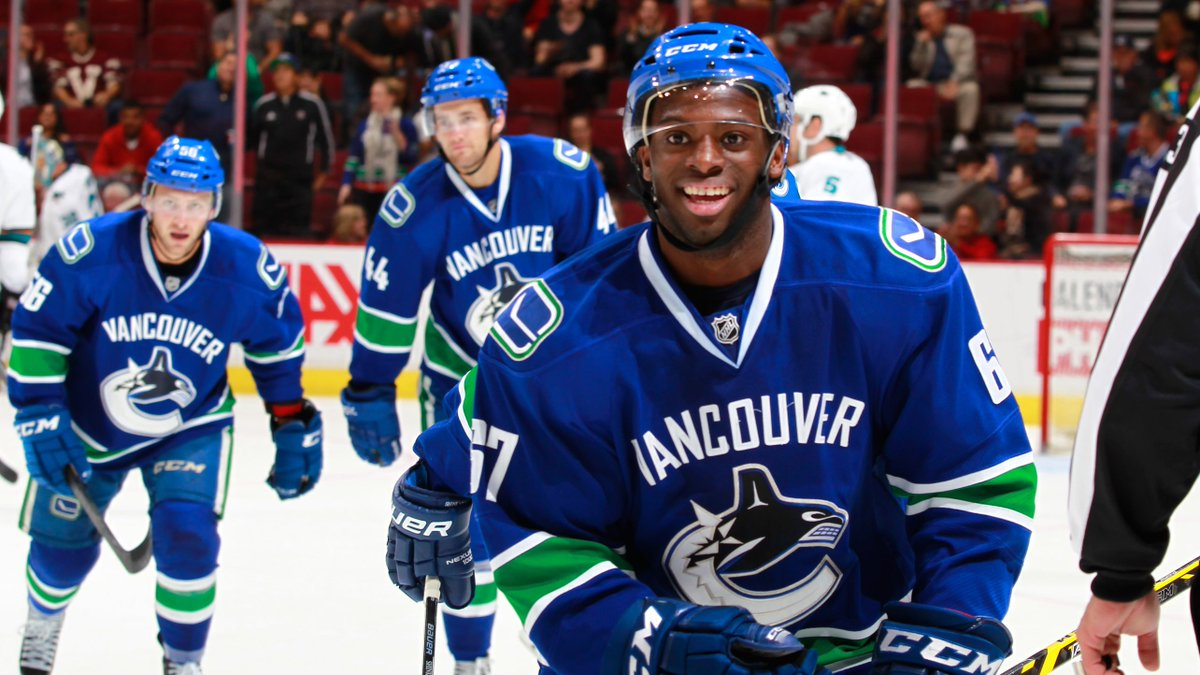 The #Canucks recall @jordansubban and re-assign Andrey Pedan to the @UticaComets