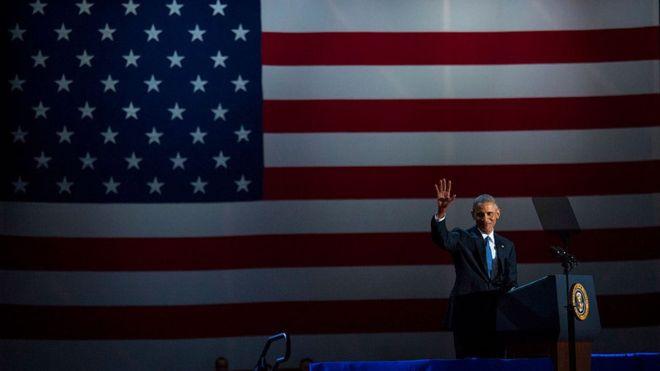 7 cosas que cambiaron en Estados Unidos durante el gobierno de Barack Obama