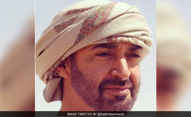 Abu Dhabi Crown Prince to be #RepublicDay chief guest