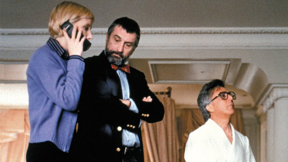 Hollywood Flashback: 'Wag the Dog' foretold Bill Clinton's White House scandal in 1997