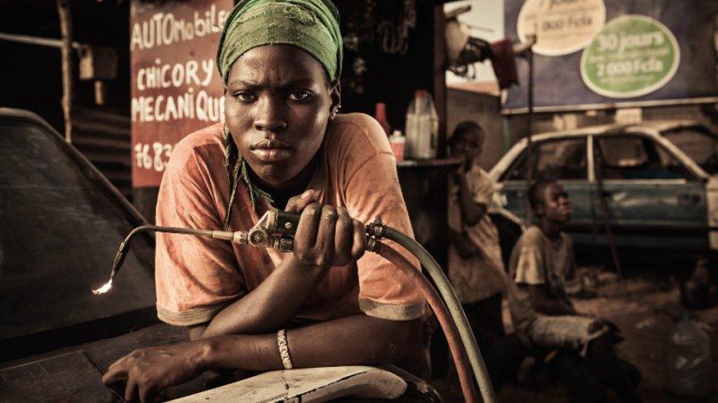 #Senegal