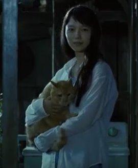 「舟を編む」松田龍平さんのあおいちゃん評:「話しかけないとずっと無言だけど、話すとどんな変な文章を投げても返してくれるす