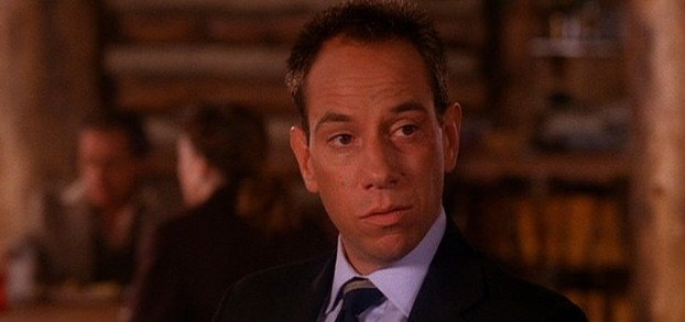 Rest in peace, Miguel Ferrer. You will be deeply missed. #RIP #AlbertRosenfield https://t.co/htMcBPuJ1S