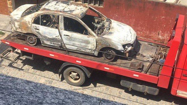 Suspeito de matar cantora em Saquarema era caseiro da vítima há 15 dias.