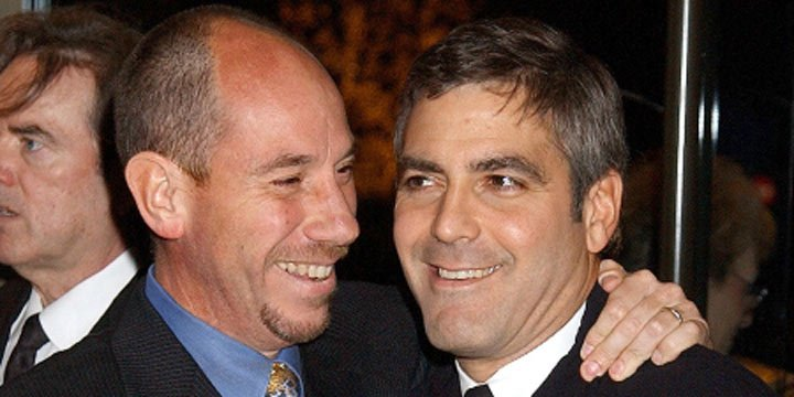 George Clooney remembers his late cousin Miguel Ferrer: He 'made the world brighter'