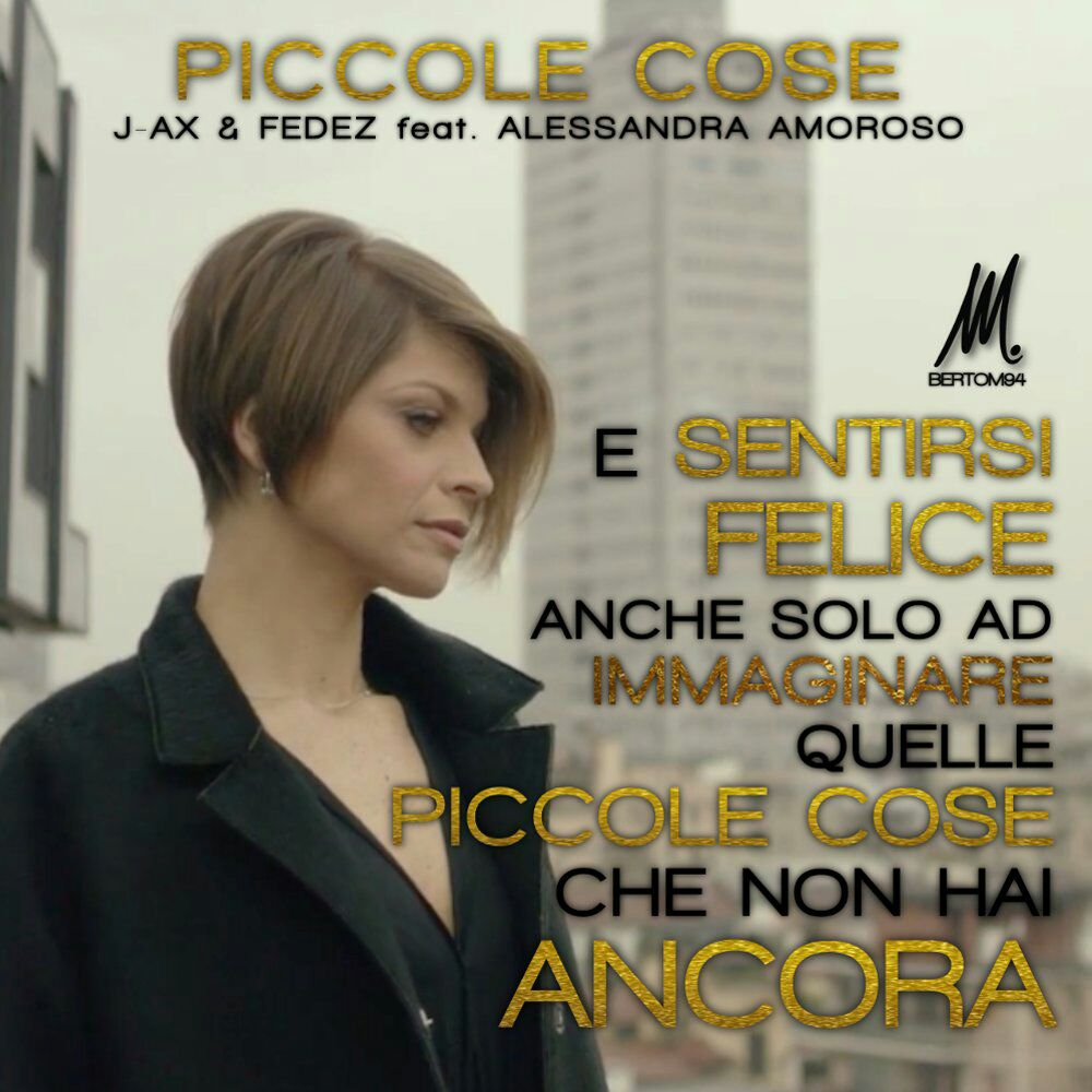 #PiccoleCose