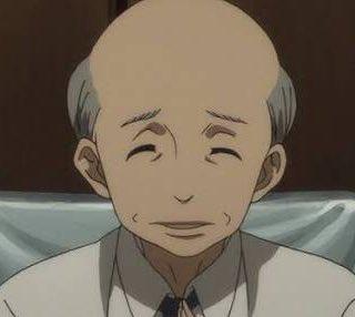 落語心中の松田さんと幻想魔伝の六道が、同じ牛山さんなのが未だに信じられん( ˇωˇ )声優さんすんげーや