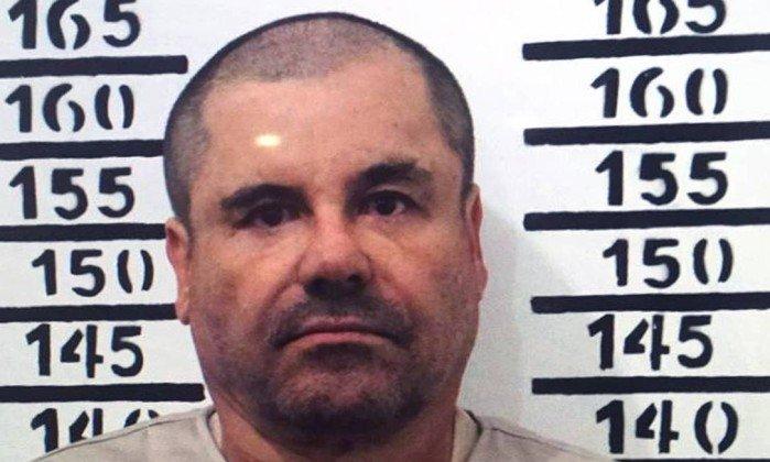 El Chapo será extraditado para os EUA nesta quinta-feira, diz TV.