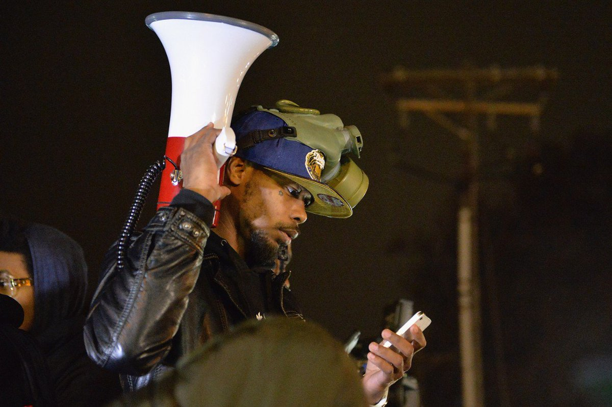 Protesting the Trump inauguration? Learn your cellphone rights.
