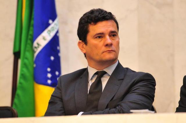 """Moro exalta legado de Teori """"A Lava-Jato continua apesar disso"""""""
