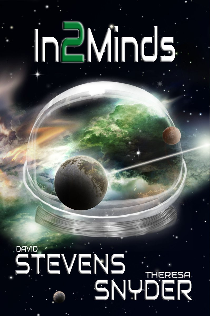 @TheresaSnyder19 A secret mission-Save the World Try to make it back alive! IN2MINDS  https://t.co/0mLHN56QrN #scifi https://t.co/KiO59AB4u2