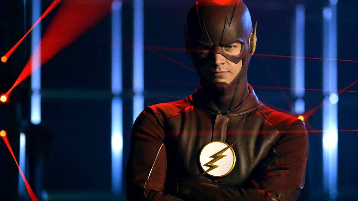The Flash, Supergirl, Arrow e mais CW divulga vídeo que marca o retorno de suas séries