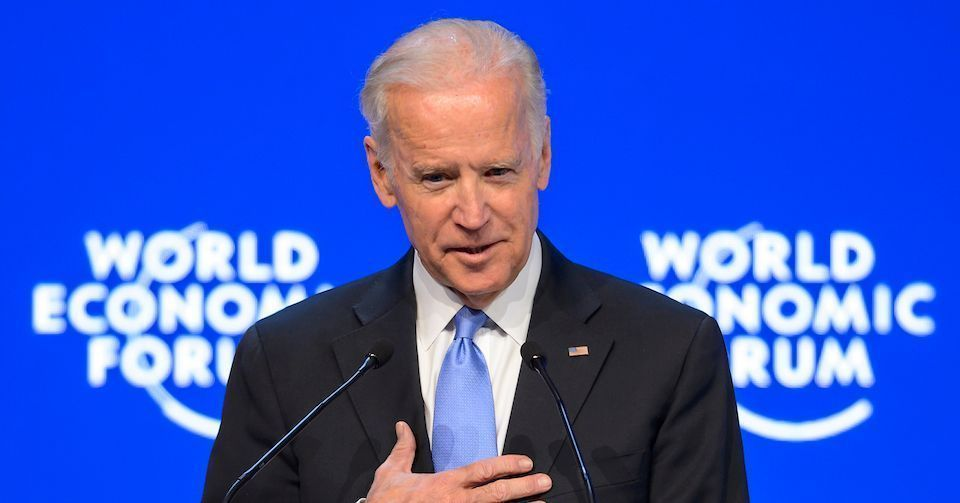 .@djrothkopf: At Davos, and across America, audiences will miss the likes of Joe Biden.