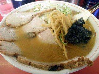 食べたいな❗また。北海道帯広は。やっぱり味噌ラーメンは三平だな❗老舗の味❗今週月曜味噌チャーシューまた帰ったら食べたいな