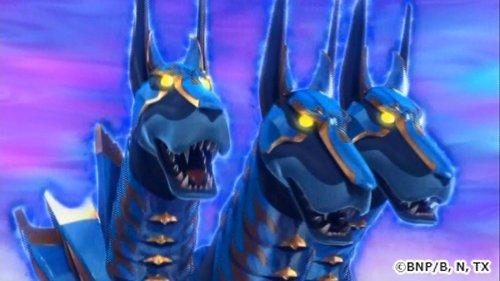 【無料配信】第41話『青い咆哮 グリードッグ!』一週間無料配信開始!! 1月20日(金)12:00~1月27日(金)11