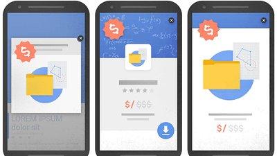 Googleがページを覆い尽くすポップアップ広告などにペナルティ付与を開始 https://t.co/adrg2H6qyf