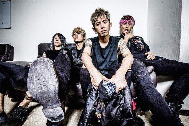 ONE OK ROCKツアーにWANIMA、ビーバー、SiM、Fall Out Boyら https://t.co/lKxlFtjATY #ONEOKROCK