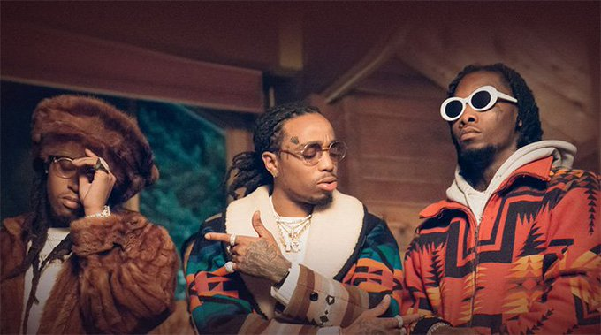 New Music: Migos - 'What the Price' https://t.co/9u94yGhlR8